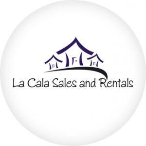 La Cala Sales and Rentals