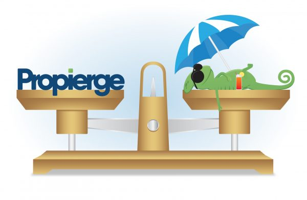 Welcome to Propierge