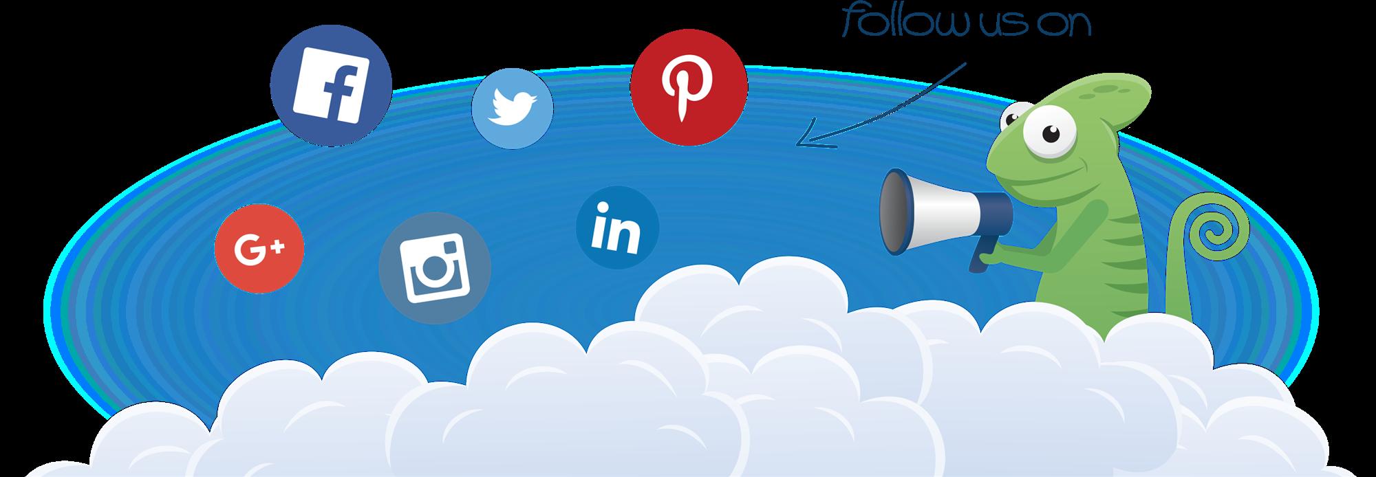 Propierge Social Networks